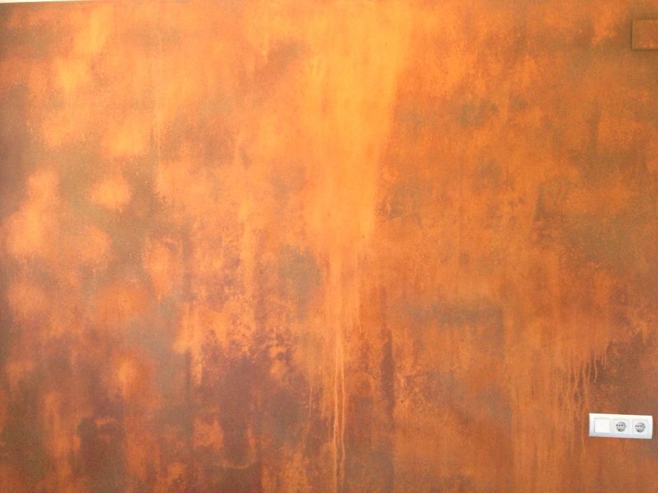 Pintura decoraci n y piedra for Pintura efecto piedra